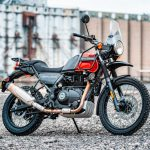 A Review of the Royal Enfield Himalayan